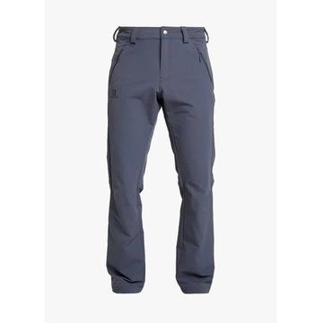SALOMON spodnie Wayfarer Warm Straight Pant 48 M
