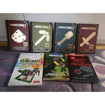 Poradniki Minecraft