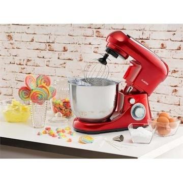 Bella Pico 2G, robot kuchenny, 1200 W, 1,6 HP, 6 s