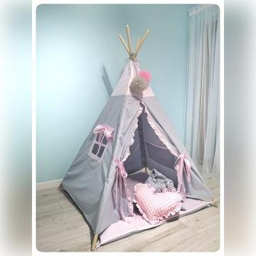 Namiot Tipi dla dzieci nowe
