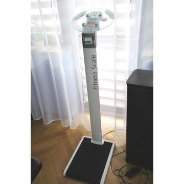 Profesjonal Fitness Scale Soehlne 7850