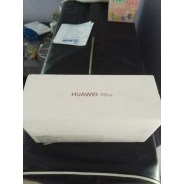 Huawei P8 lite pudełko
