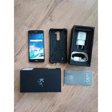 Telefon LG k8 2017 Lte dual sim zadbany