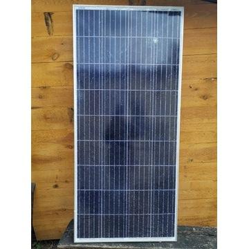 Panel solarny fotowoltaiczny 150w Just Solar