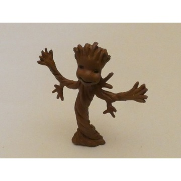 Mini figurki kolekcjonerskie - GROT - 60 szt