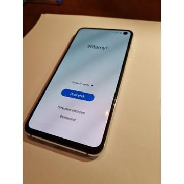 Samsung Galaxy S10e w bdb stanie, gwarancja