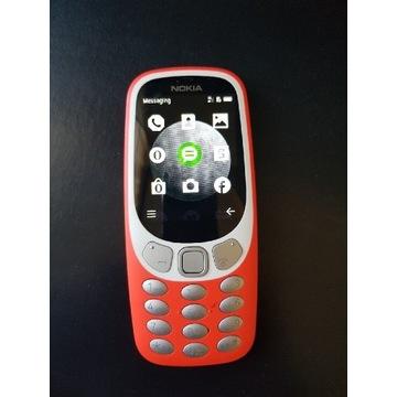 Nokia 3310 2017 super stan jak nowa