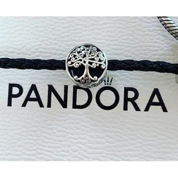 Pandora drzewo rodzinne