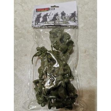 CTS Żołnierzyki Wojna Koreańska US marines 1/32