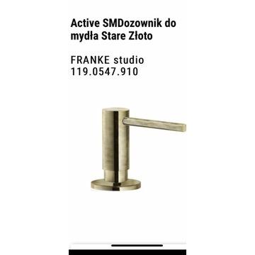 dozownik na mydło FRANKE model ACTIVE SM