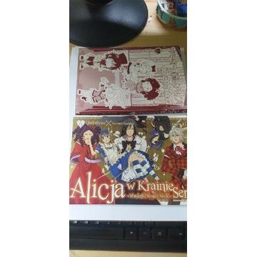 Alicja w Krainie Serc Tom 6