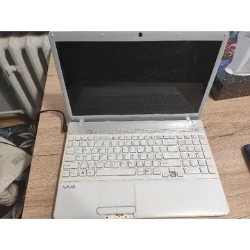 Laptop Sony PCG-61511M matryca kadłubek