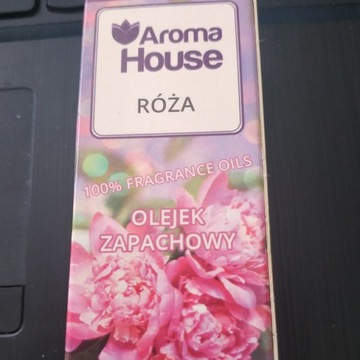 Olejek zapachowy Róża 10ml