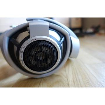 Słuchawki Sennheiser HD800 (38xxx)