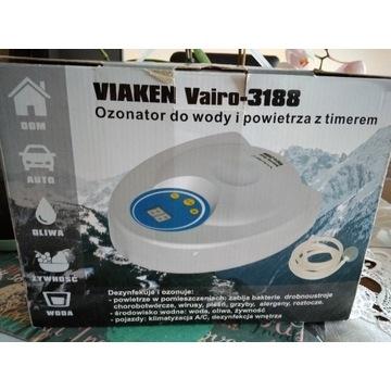 Ozonator Generator ozonu VIAKEN VAIRO-3188