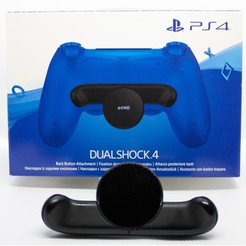 SONY BACK BUTTON ATTACHMENT NASADKA DUALSHOCK 4