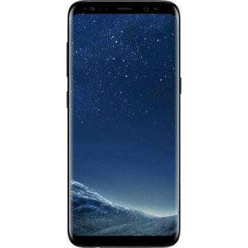 Samsung Galaxy S8 64 Gb Arctic SILVER STAN BDB