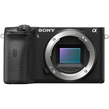Sony A6600 body czarny (ILCE6600B)