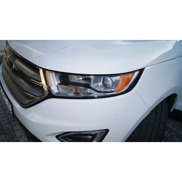 LAMPY FORD EDGE KOMPLET 2018R