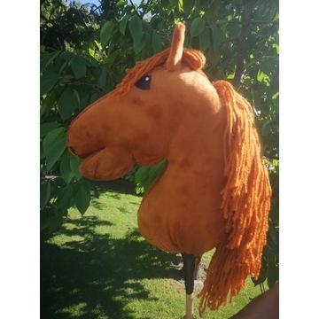 HOBBY HORSE HOBBYHORSE KOŃ NA KIJU WYSYŁKA GRATIS