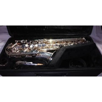 Yamaha YAS-280S saksofon altowy