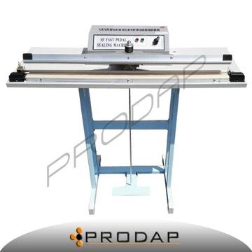 Maszyna do pakowania w worki foliowe 80cm 800mm