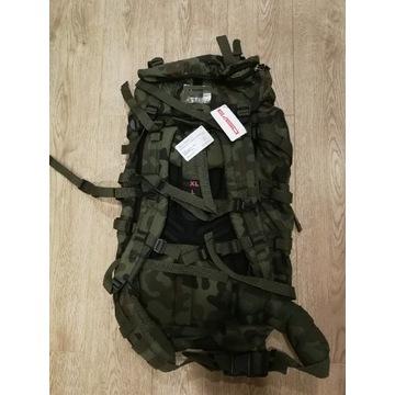 Plecak wojskowy nowy