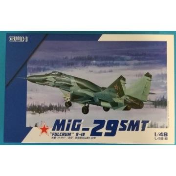 MiG-29 SMT 9-19 GWH
