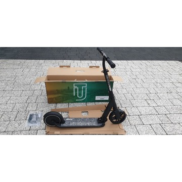 Hulajnoga elektryczna The Urban LNDN 8kg tempomat!