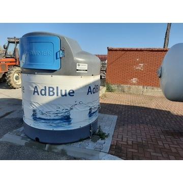 "ZBIORNIK ""AdBlue"""