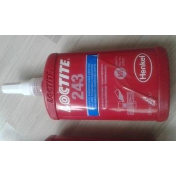 LOCTITE 243 250 ml