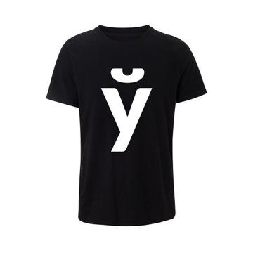 koszulka z U - krótkim