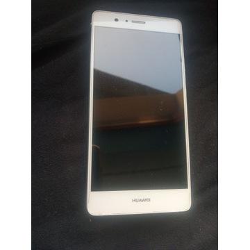 Huawei P9 Lite + * ETUI & SZKŁO Hartowane*