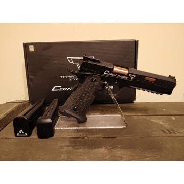 Pistolet TTI COMBAT MASTER + tuning + magazynek