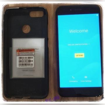 Xiaomi Mi A1 64GB Dual Sim EU Czarny Black