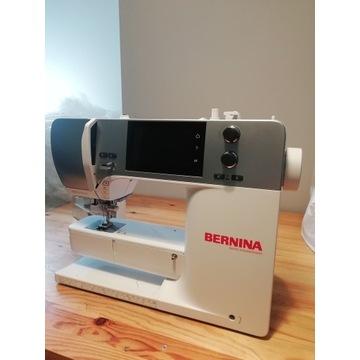 Maszyna do szycia Bernina B480 + Akcesoria