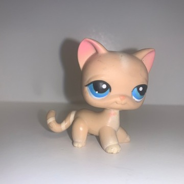 LPS LITTLEST PET SHOP KOT SHORTHAIR #228