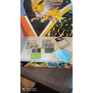 Pokemon TCG: 188 Kart Darkness Ablaze