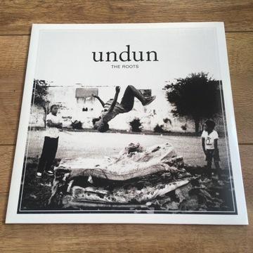 The Roots - Undun 2LP / wydanie 2012