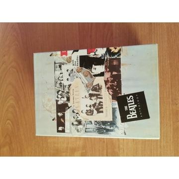 The Beatles - Anthology [5DVD]