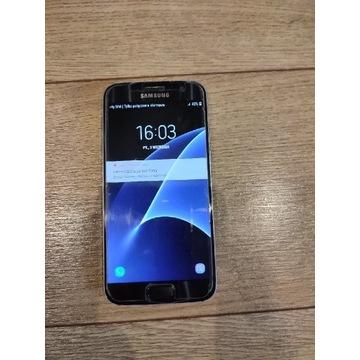 Samsung Galaxy S7 uszkodzony stan dobry