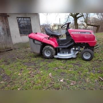 Traktorek kosiarka Honda2213