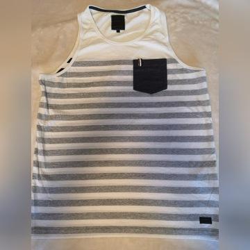 Męska koszulka na ramiączkach PRODUKT
