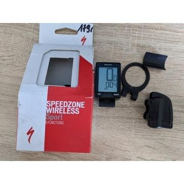 Licznik rowerowy specialized speedzone wireless