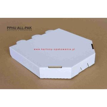 Kartony Opakowania Pudełka na PIZZE do PIZZY 20