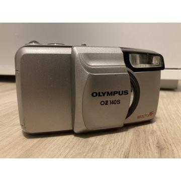 Olympus OZ-140S (mju zoom 140)