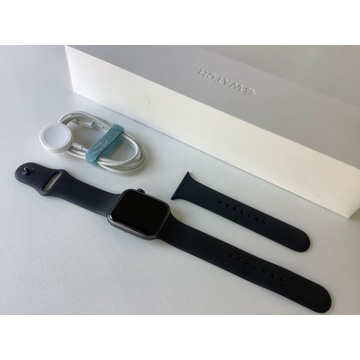 Apple Watch (iWatch) Series 4 - 44mm - Space gray
