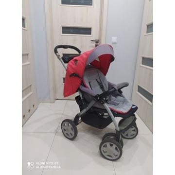 Wózek spacerowy BabyDesign spacerówka