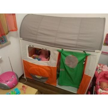 Namiot dziecięcy Ikea przyczepa kampingowaa