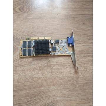 GEFORCE MVGA-NVG11AM MX200